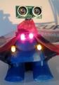 3D Printed Bot programmed using Arduino Nano.