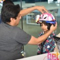 GestureSensing Helmet