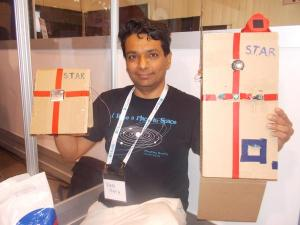 Astro-Health: Solar-Powered Telemedicine Applications for Remote Areas (S.T.A.R)