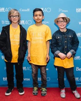 Toronto International Film Festival 2016 Jury Members