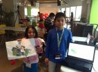 Artash and Arushi Space Apps