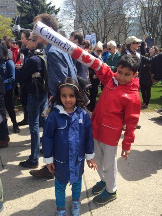 sciencemarch