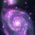 M51 collide