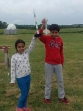 both rockets