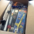 box of rockets