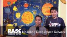 deepspacenetwork