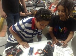 robot fix discussion