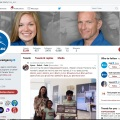 CSA Twitter Site