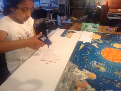 making
