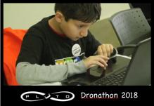 Pluto Drone Hack3