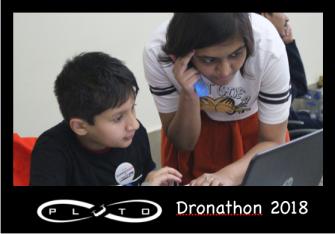 Pluto Drone Hack5