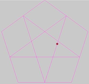 star inside pentagon